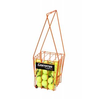 Gamma Hi-Rise 75 Tennis Ballhopper with Wheels