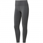 Adidas Women's Believe This 2.0 7/8 Tennis Tight (Dark Grey Heather) -