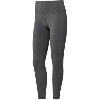 Adidas Women's Believe This 2.0 7/8 Tennis Tight (Dark Grey Heather)