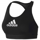 Adidas Women's Don't Rest Tennis Sports Bra (Black) -