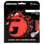 Gamma JET 17g Tennis String (Set)