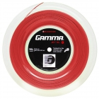 Gamma JET 17g Red Tennis String (Reel) - Tennis String Categories
