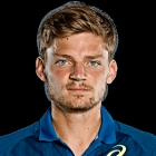 David Goffin Gear Bundle - Wilson