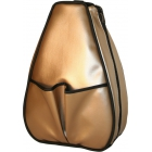 40 Love Courture Bronze Sophie Backpack - Designer Tennis Backpacks
