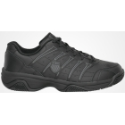 K-Swiss Men's Grancourt II Shoes (Black) Reg + Wide Widths - K-Swiss Shoes + Water Bottle