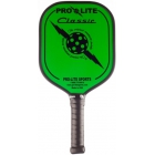Pro-Lite Classic Composite Paddle (Green) - Tennis Court Equipment