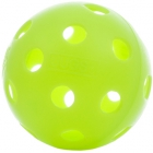 Jugs Pickleball Balls Green 6pk (Indoor) - Jugs Pickleball Balls