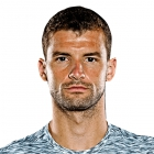 Grigor Dimitrov Pro Player Tennis Gear Bundle - No Budget. I Want the Best Tennis Gear