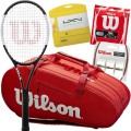 Grigor Dimitrov Pro Player Tennis Gear Bundle