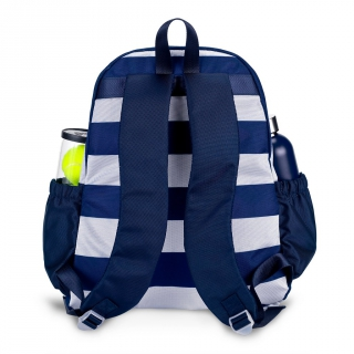 Ame & Lulu Game On Tennis Backpack (Captain)