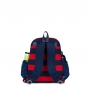 Ame & Lulu Game On Tennis Backpack (Anchor)