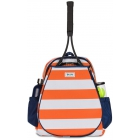 Ame & Lulu Game On Tennis Backpack (Crush) - Ame & Lulu Tennis Bags for Women
