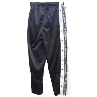 Hangers Men's Breakaway Warm Up Pants