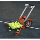 Har-Tru Ball Mower - Tennis Equipment Types