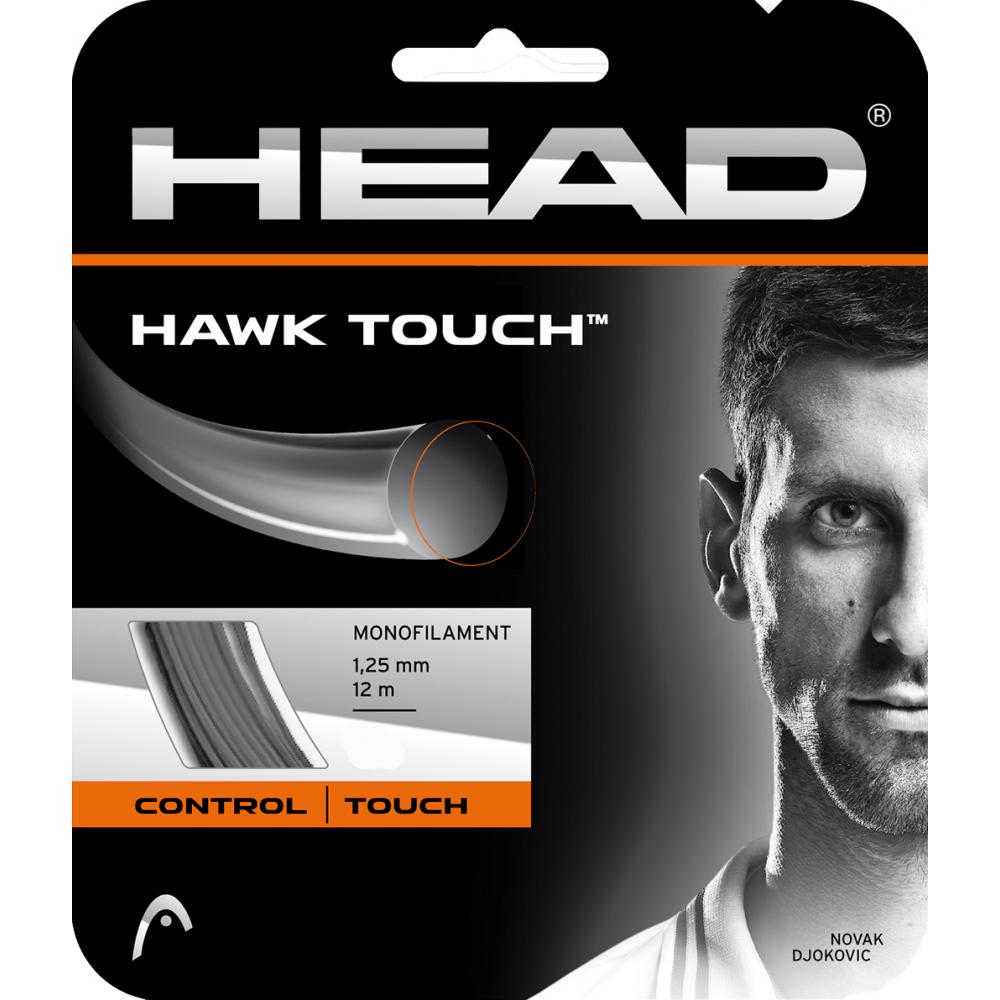 Head Hawk Touch 17g Tennis String (Set)