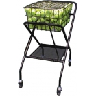 Head Coaches Cart - Tennis Teaching Carts & Ball Mowers