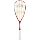 Head Cyano 115 Squash Racquet - Head