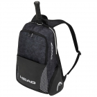 HEAD Djokovic Tennis Backpack (Black/White) - Specials & Deals on Premium Tennis Gear