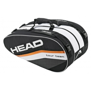 Head Djokovic Monstercombi '12 Tennis Bag