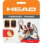 Head FiberGEL Power 17g (Set) - Synthetic Gut Tennis String