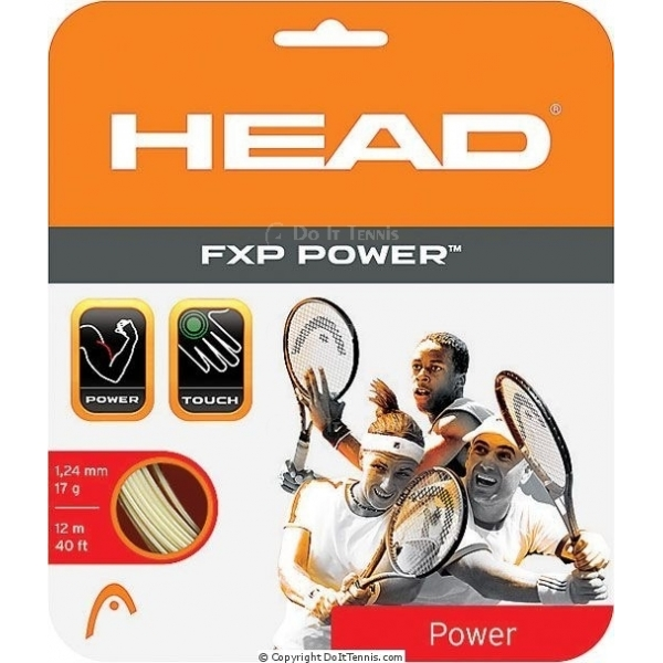 Head FXP Power 17g (Set)
