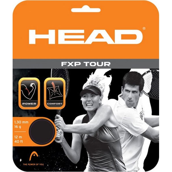 Head FXP Tour Tennis String 16g (Set)