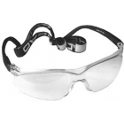 Head Impulse Racquetball Eyeguard - Head Tennis Racquets, Bags, Shoes, Strings and More