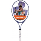 Head Instinct 25 Junior - Player Type