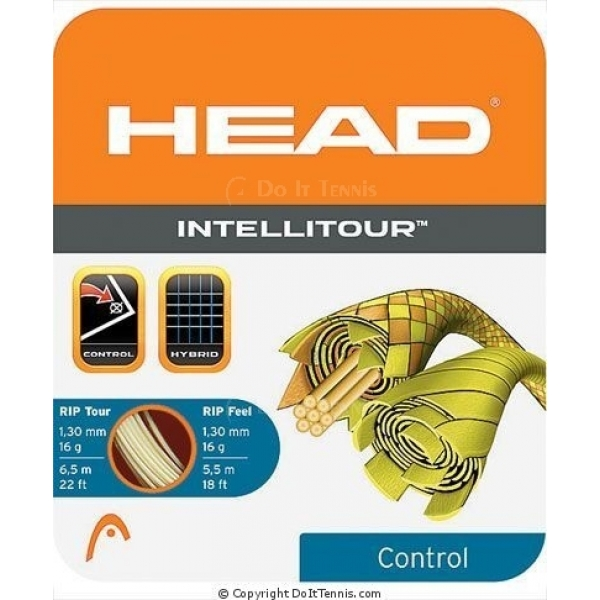 Head Intellitour 17g (Set)