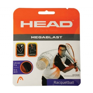 Head Mega Blast Racquetball String 17g