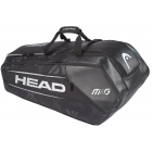 Head MxG 12R Monstercombi Tennis Bag - 6 Racquet Tennis Bags