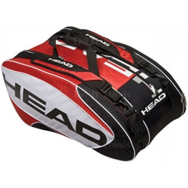 Head Racquetball Ultra Combi Bag 2010