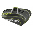 Head Speed LTD 12R Monstercombi Tennis Bag - 7 Racquet Tennis Bags