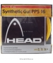Head Synthetic Gut PPS 16g (Set) - Synthetic Gut Tennis String