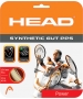 Head Synthetic Gut PPS 17g (Set) - Synthetic Gut Tennis String