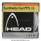 Head Synthetic Gut PPS 18g (Set) - Head Synthetic Gut String