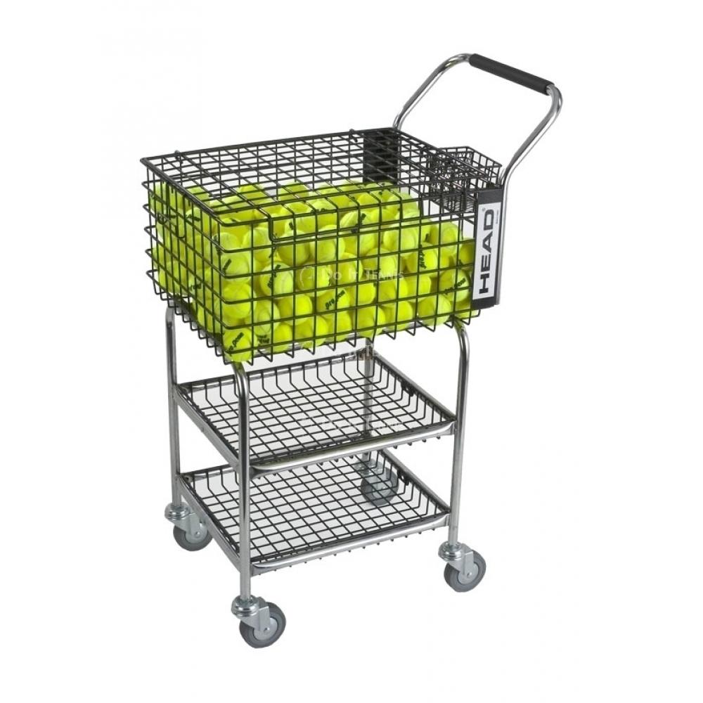 Head Teaching Cart