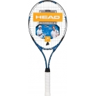 Head Ti. Conquest  - Head Pre-Strung Adult Tennis Racquets