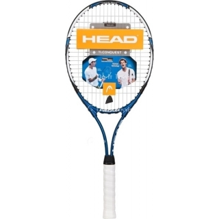 Head Ti. Conquest Tennis Racquet