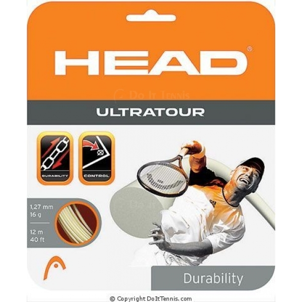 Head Ultra Tour 17g (Set)