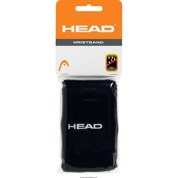 Head Wristband 5 in.