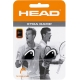 Head Xtra Damp Tennis String Dampner - Accessory Showcase