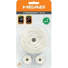 Head Xtreme Soft 10 + 2 Over Grip (White) - Best Sellers