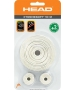 Head Xtreme Soft 10 + 2 Over Grip (White) - Head Over Grips