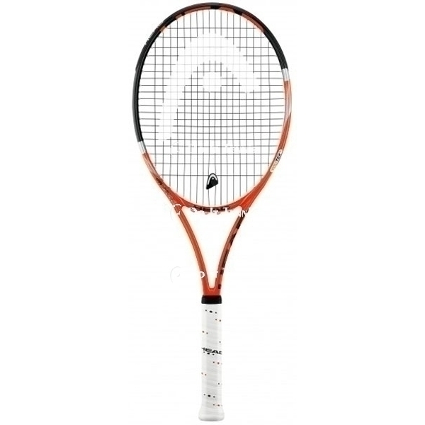 Head Youtek Radical Midplus Tennis Racquet