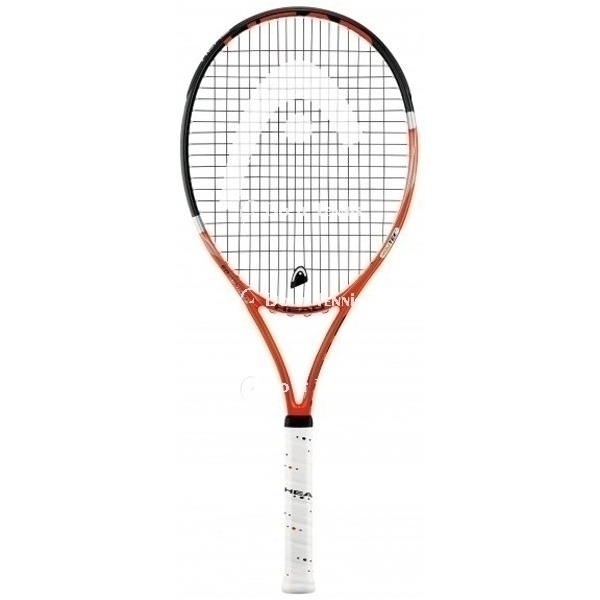Head Youtek Radical Oversize Tennis Racquet
