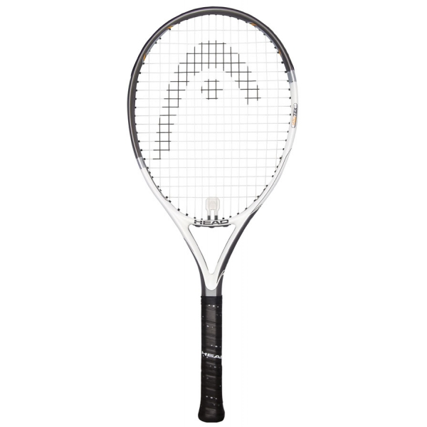 Head Youtek Three Star Tennis Racquet (White)