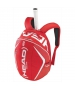 Head Tour Team Tennis Backpack (Red/White) - Brands