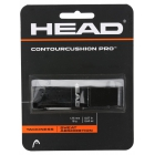 Head Contour Cushion Pro Pickleball Grip (Black) - Head Pickleball Paddles, Bags and Accessories