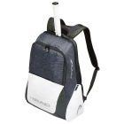Head Djokovic Tennis Backpack (Black/White) - Head Tennis Bags